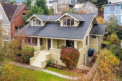 1075 25th Ave E, Seattle, WA 98112 - MLS#: 1540997