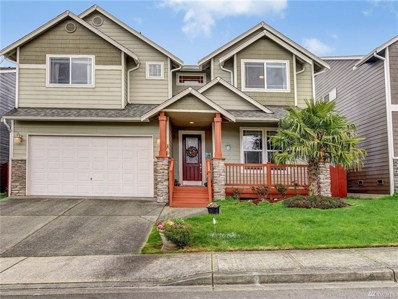 4706 Burnett Ct S, Renton, WA 98055 - MLS#: 1541028