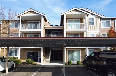 3309 132nd St SE UNIT A106, Everett, WA 98208 - MLS#: 1541065