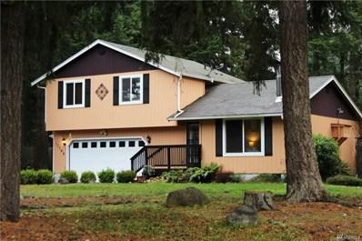 17744 E Clear Lake Blvd SE, Yelm, WA 98597 - MLS#: 1541066