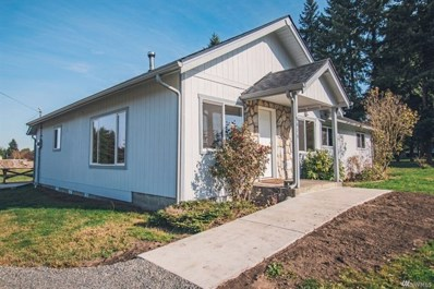 8414 183rd Ave SW, Rochester, WA 98579 - MLS#: 1541102