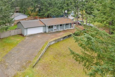3761 Redwing Trail NW, Bremerton, WA 98312 - MLS#: 1541157