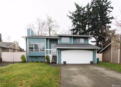1711 SW 347TH Place, Federal Way, WA 98023 - MLS#: 1541186