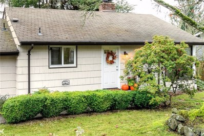 16004 6th Ave SW, Burien, WA 98166 - MLS#: 1541192