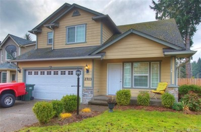 2703 10th Ct SE, Olympia, WA 98501 - MLS#: 1541208