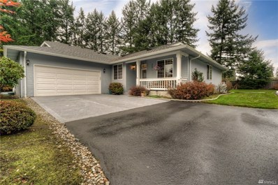 5007 207th Ct E, Spanaway, WA 98387 - MLS#: 1541298