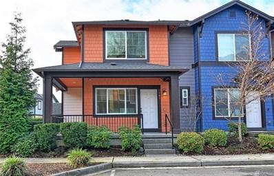 10377 156th Place NE UNIT 101, Redmond, WA 98052 - MLS#: 1541352