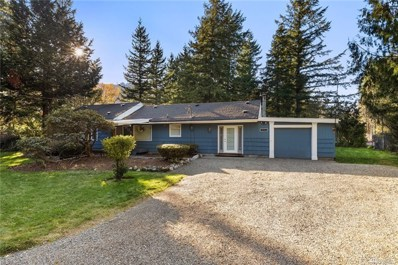 13313 432nd Ave SE, North Bend, WA 98045 - MLS#: 1541459