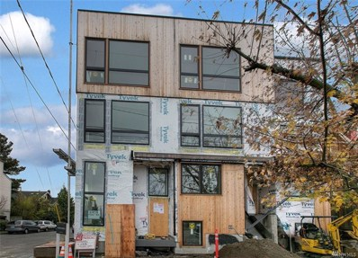 6303 Phinney Ave N UNIT B, Seattle, WA 98103 - MLS#: 1541547