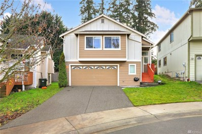 5641 S 295th Place, Auburn, WA 98001 - MLS#: 1541605