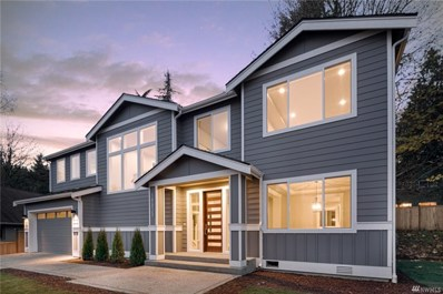 18829 33rd Ave NE, Lake Forest Park, WA 98155 - MLS#: 1541648