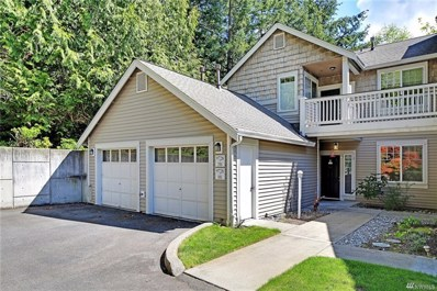 9728 178th Place NE UNIT 101, Redmond, WA 98052 - MLS#: 1541682