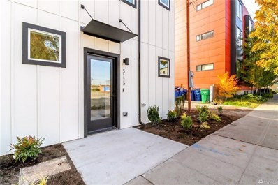 3113 S Alaska St UNIT A, Seattle, WA 98108 - MLS#: 1541753
