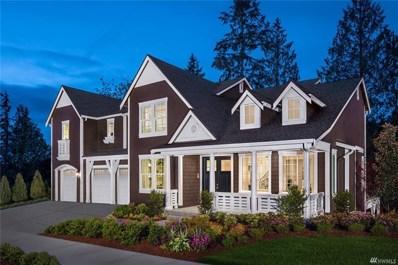 11811 NE 45th (homesite 7) St, Kirkland, WA 98033 - MLS#: 1541901