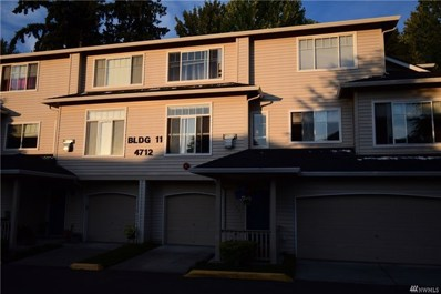 4712 Mill Pond Dr SE UNIT 1102, Auburn, WA 98092 - MLS#: 1541948