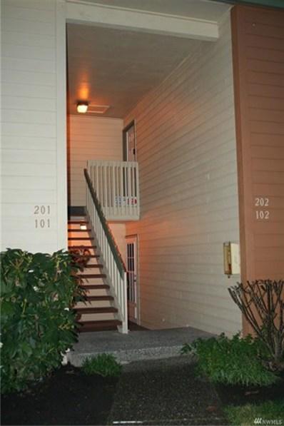 23609 112th Ave SE UNIT C202, Kent, WA 98031 - MLS#: 1542051