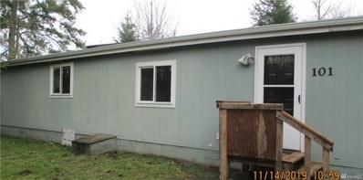 101 Meadow Rd SE, Rainier, WA 98576 - MLS#: 1542076