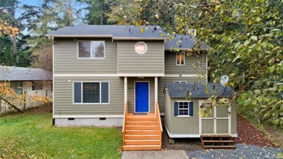 14204 Lakeview Wy NW, Gig Harbor, WA 98329 - MLS#: 1542153