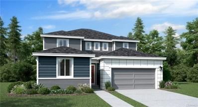 14634 201st Ave E UNIT 117, Bonney Lake, WA 98391 - MLS#: 1542171