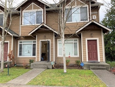 13005 64th Ave S UNIT B116, Seattle, WA 98178 - MLS#: 1542222