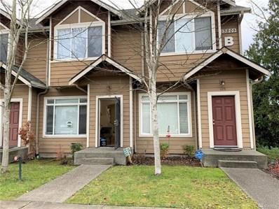 13005 64th Ave S UNIT B116, Seattle, WA 98178 - MLS#: 1542259