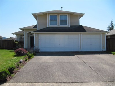 505 Eldredge Ave NW, Orting, WA 98360 - MLS#: 1542370