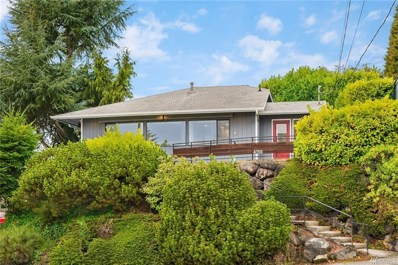 4158 45th Ave SW, Seattle, WA 98116 - MLS#: 1542413