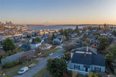 2605 W Lynn St, Seattle, WA 98199 - MLS#: 1542535