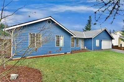 8528 Bender Cir NE, Bremerton, WA 98311 - MLS#: 1542782