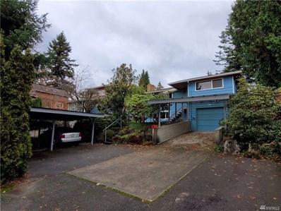 8420 24th Ave SW, Seattle, WA 98106 - MLS#: 1542802