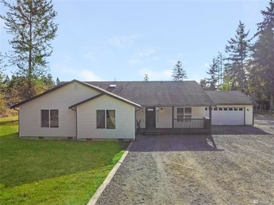 13240 Rocking S Lane SE, Yelm, WA 98597 - MLS#: 1542918