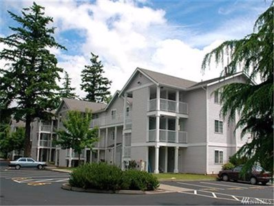 2711 W Maplewood UNIT 106, Bellingham, WA 98225 - MLS#: 1543027