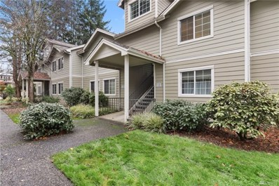 755 5th Ave NW UNIT A204, Issaquah, WA 98027 - MLS#: 1543262