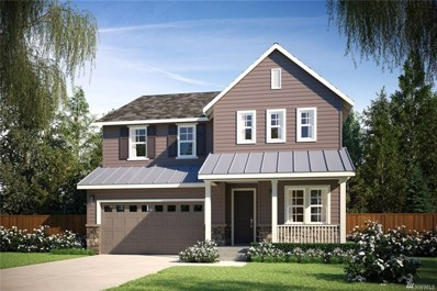23640 SE 270th Place UNIT 43, Maple Valley, WA 98038 - MLS#: 1543310