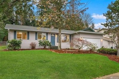 14610 127th Ave NE, Woodinville, WA 98072 - MLS#: 1543357