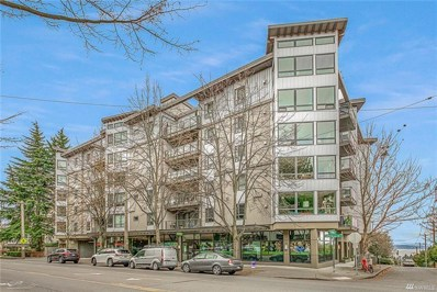 5001 California Ave SW UNIT 209, Seattle, WA 98136 - MLS#: 1544400