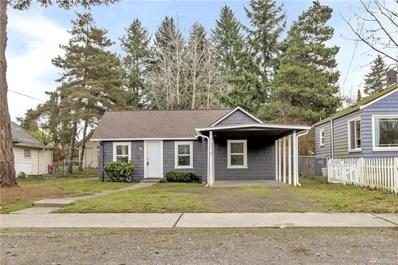 1218 Garrison St NE, Olympia, WA 98506 - MLS#: 1544548