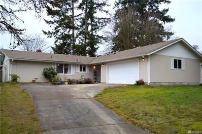 8502 Queets Dr NE, Olympia, WA 98516 - MLS#: 1544617
