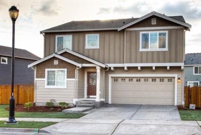 2945 Mahogany St NE UNIT 342, Lacey, WA 98516 - MLS#: 1544976