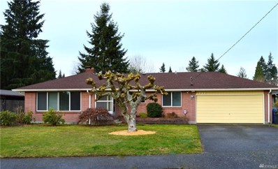 1822 Forest Hill Dr SE, Olympia, WA 98501 - MLS#: 1545221