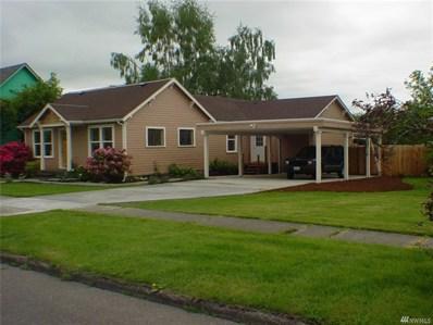 913 H St, Centralia, WA 98531 - MLS#: 1545746