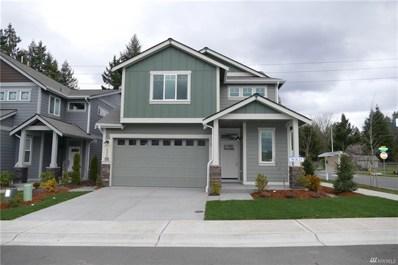 6220 Courtyard Lane SW UNIT Lot1, Tumwater, WA 98512 - MLS#: 1545849