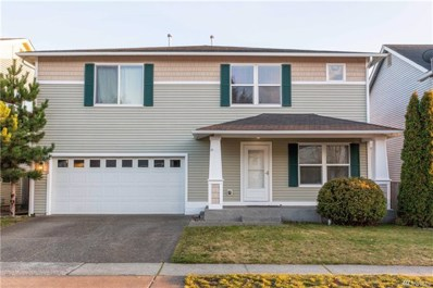 18323 Silver Creek Ave E, Puyallup, WA 98375 - MLS#: 1545945