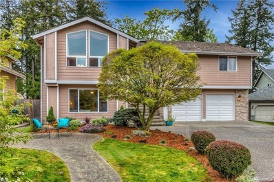10371 SE 187th Place, Renton, WA 98055 - MLS#: 1546256