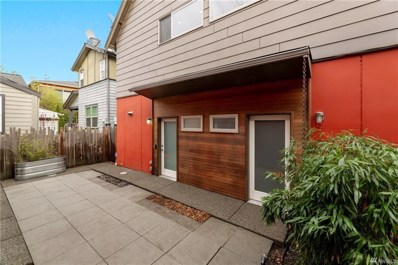 922 26th Ave S UNIT A, Seattle, WA 98144 - MLS#: 1546418