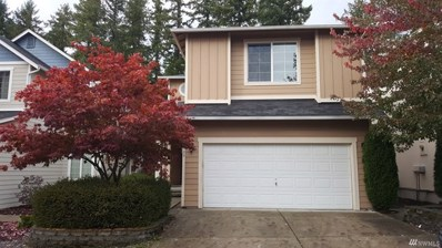 9929 184th St E UNIT 20, Puyallup, WA 98375 - MLS#: 1546773