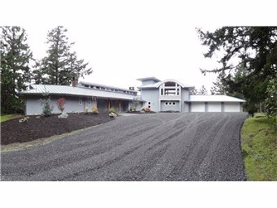 13 Eagles Nest Dr, La Conner, WA 98257 - MLS#: 480083