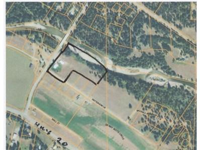 16 Lost River Rd, Winthrop, WA 98833 - MLS#: 782641