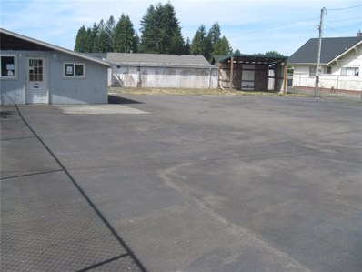 1413 Harrison Ave, Centralia, WA 98531 - MLS#: 839084