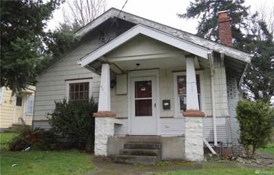 5011 S L St, Tacoma, WA 98408 - MLS#: 881852